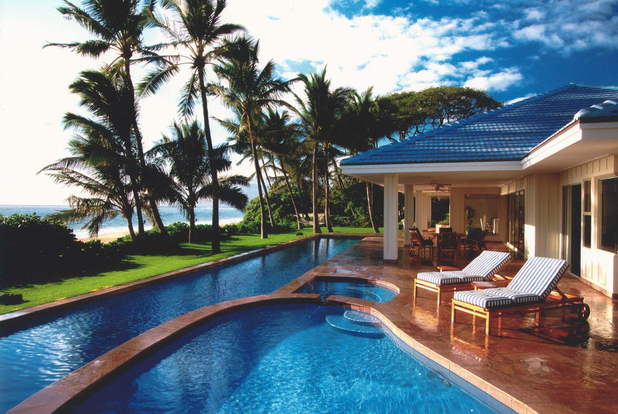 Kauai Luxury Vacation Rentals